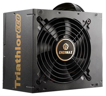 Блок питания Enermax Triathlor Eco 650W ETL650AWT-M