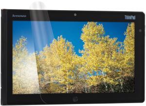 Защитная пленка LuxCase для Lenovo Thinkpad Tablet 2 Anti-Glare