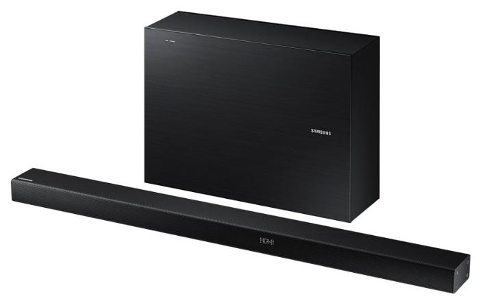 Акустическая система Samsung HW-K550