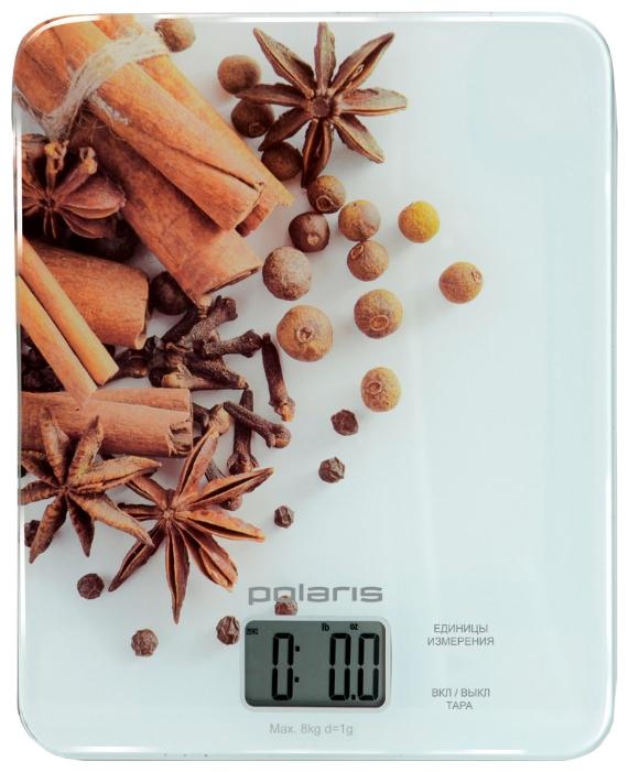 ���� �������� Polaris PKS 0832DG Spice