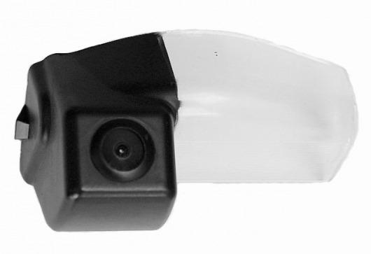 Камера заднего вида Incar VDC-019 для Mazda 2, Mazda 3
