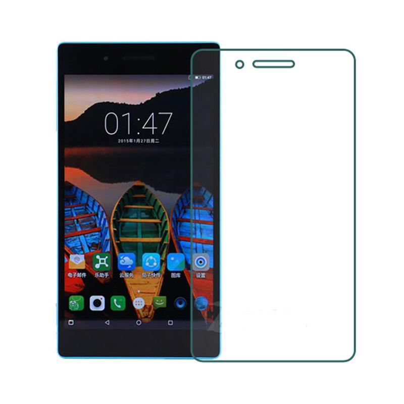 Стекло защитное Glass Pro для Lenovo Tab 3 Plus 7703X/7703F