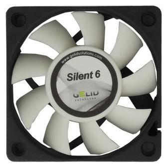 Вентилятор корпусной GELID Solutions Silent 6 FN-SX06-32