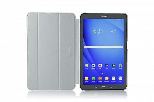 �����-������ G-case Slim Premium ��� Samsung Galaxy Tab A 10.1 T585 white