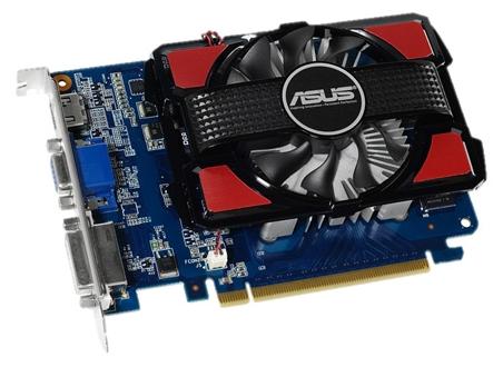 Видеокарта ASUS GeForce GT 730 700Mhz PCI-E 2.0 2048Mb GT730-2GD3