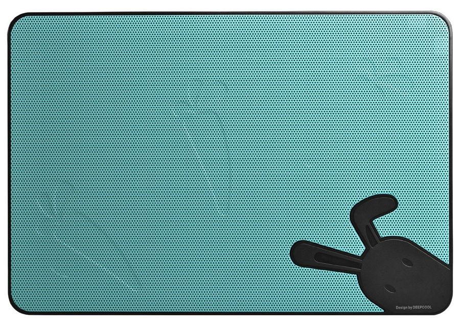 Подставка под ноутбук DeepCool N2, Black N2 black