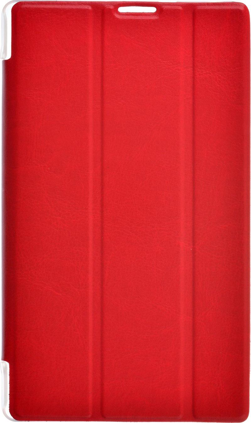 �����-������ ProShield slim case ��� Asus Zenpad C7.0 170 CG Red