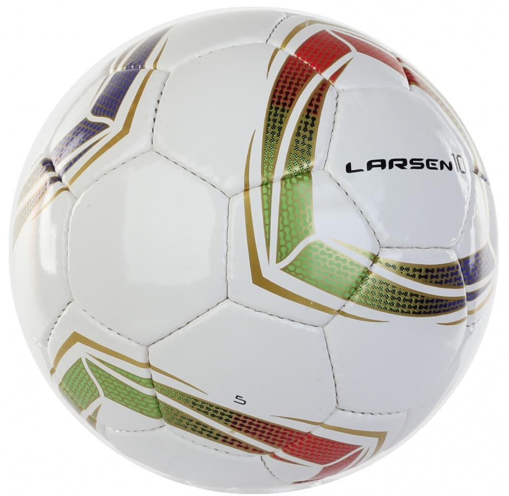 Мяч футбольный Larsen 10