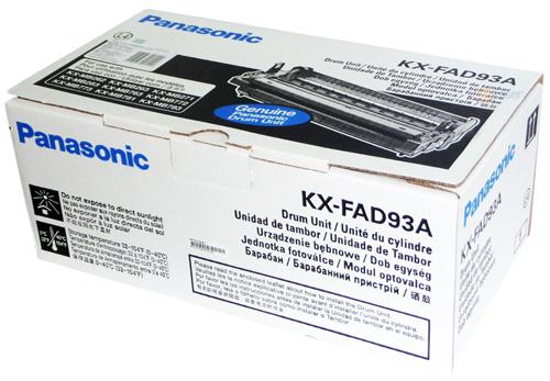 Картридж лазерный Panasonic KX-FAD93A