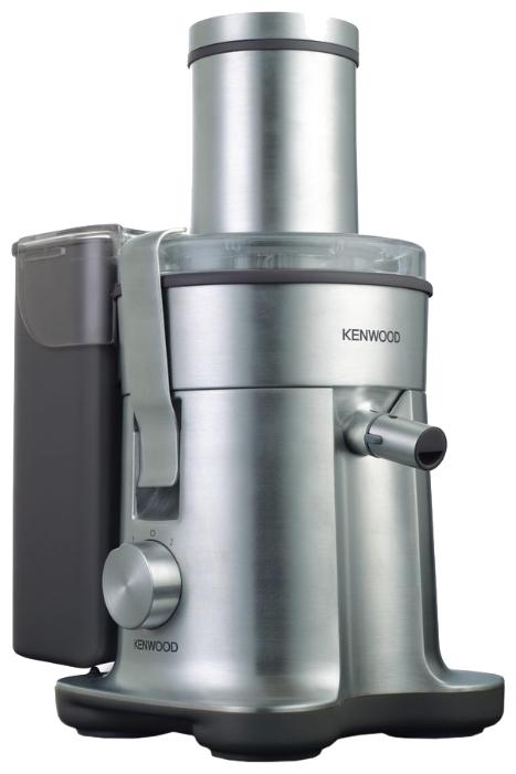 Соковыжималка Kenwood JE850, 1500 Вт, щеточка для чистки