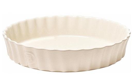 Форма для выпекания Emile Henry Киш II (26028) cream