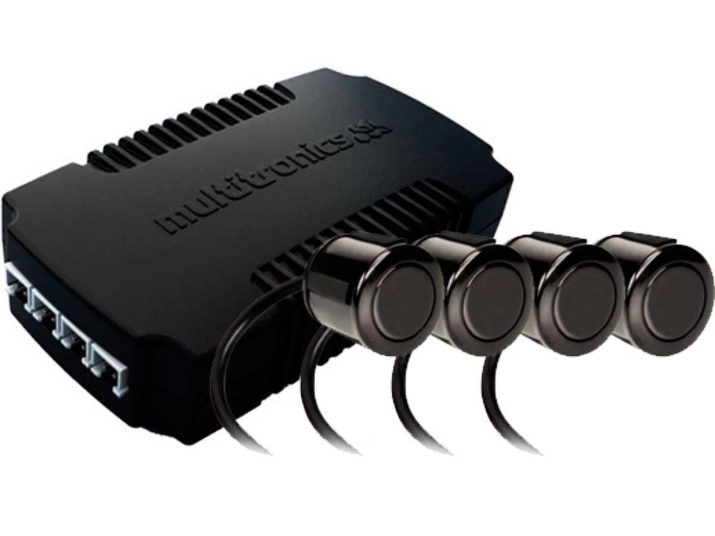 Парковочный радар Multitronics PU-4TC black Multitronics_PU-4TC_BL