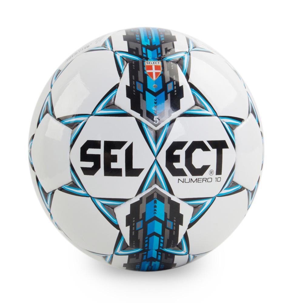 Мяч футбольный Select Number 10 IMS
