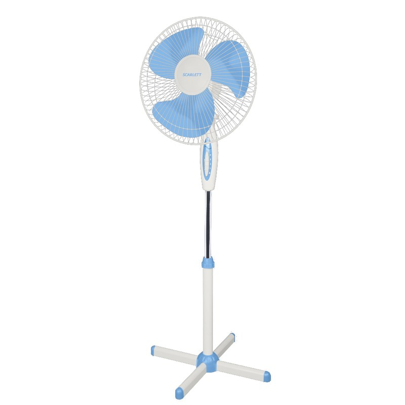 ���������� Home Element HE-FN1203 white/blue