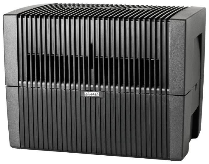 Очиститель воздуха Venta LW45 black LW 45 черный