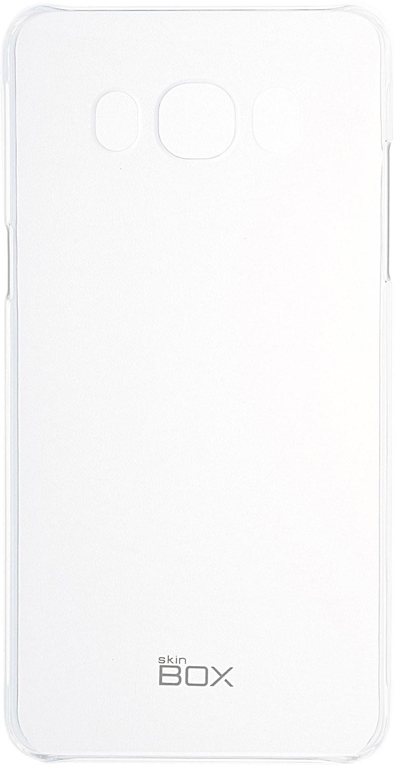 �������� SkinBox Crystal 4People ��� Samsung Galaxy J5 (2016) ����������