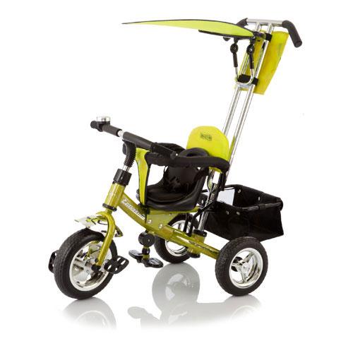 Jetem Lexus Trike Next Generation Желтый