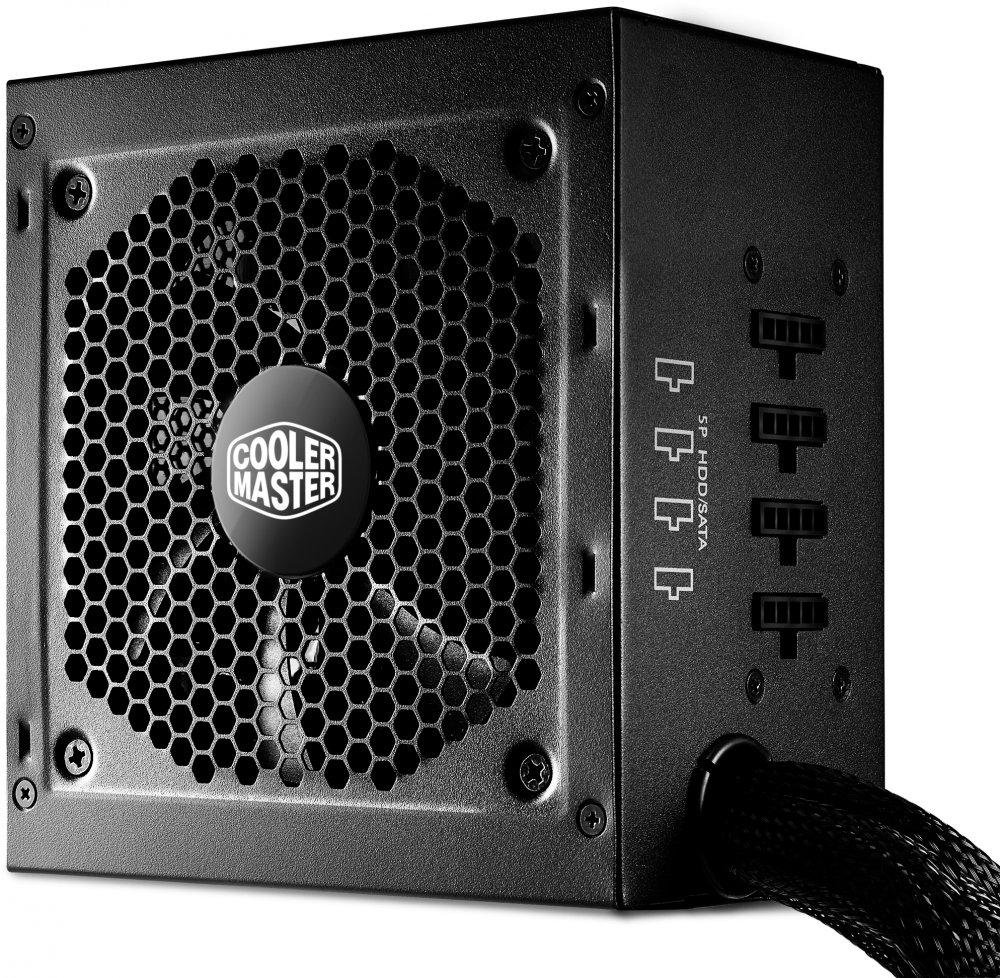 Блок питания Cooler Master 650W RS650-AMAAB1-EU