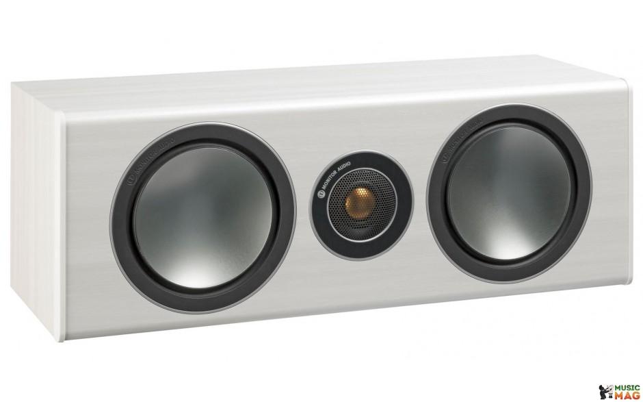Центральный канал Monitor Audio Bronze Centre White Ash