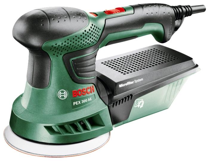 ������������ ������ Bosch PEX 300 AE 06033A3020