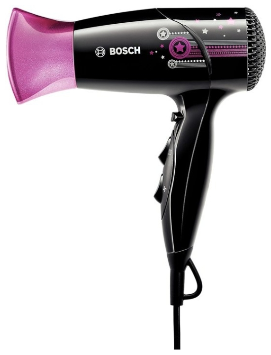 Фен BOSCH PHD2511 PHD 2511