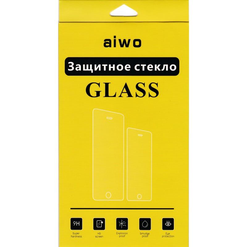 Aiwo для Samsung S7 Full Screen 2.5D, 0.33 mm, white