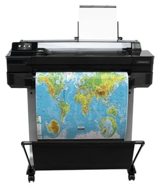 ������� HP Designjet T520 610 �� CQ890A