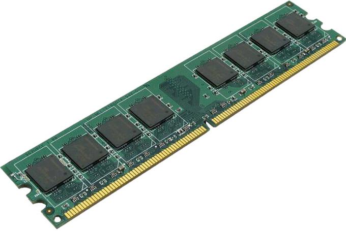 Оперативная память QUMO QUM4U-8G2400M16 (DDR4 DIMM 1x 8Gb, 2400MHz)