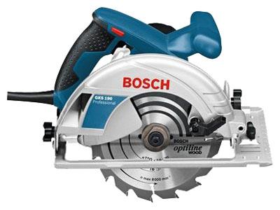 ���� �������� Bosch GKS 190 [0601623000]
