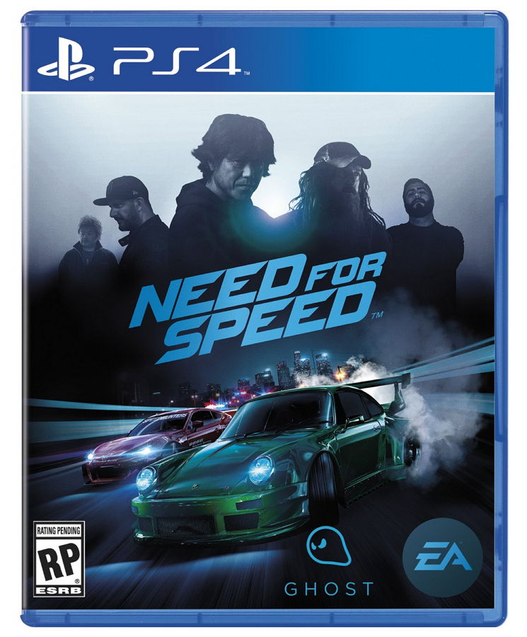 ���� Need For Speed