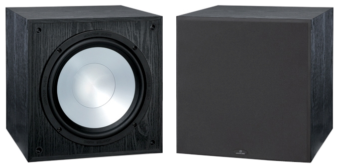 �������� Monitor Audio MRW-10 Black Oak Monitor Reference MRW10 Black Oak