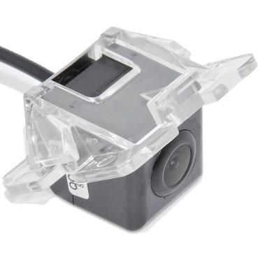 Камера заднего вида SWAT VDC-025 для Mitsubishi Outlander XL