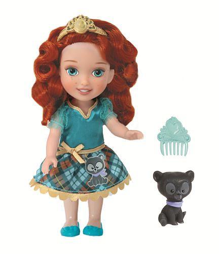 Кукла Jakks Pacific
