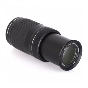 Фотообъектив Canon EF-S 55-250mm f/4-5.6 IS STM 8546B005