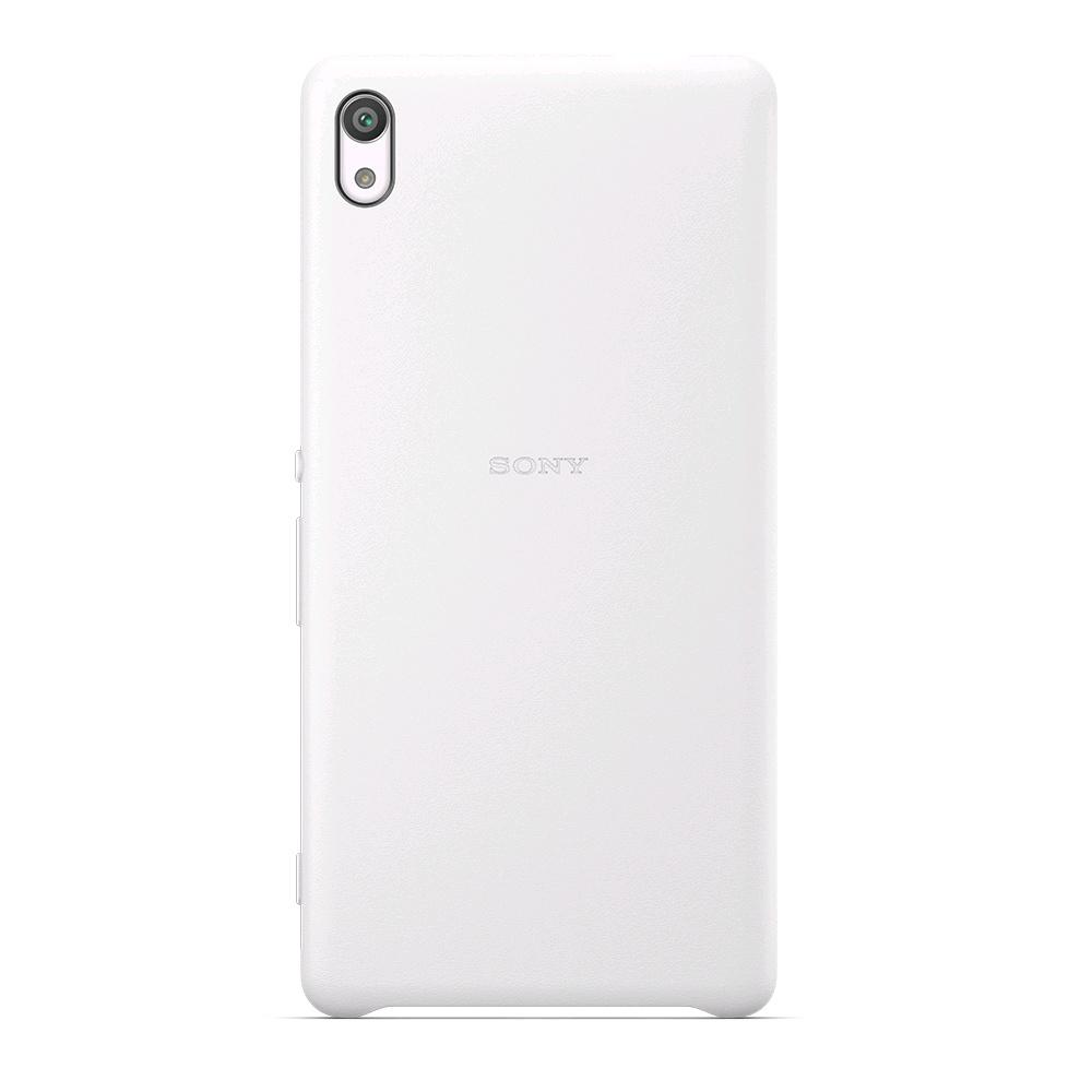 Чехол Sony Back Cover SBC34 для Xperia XA white