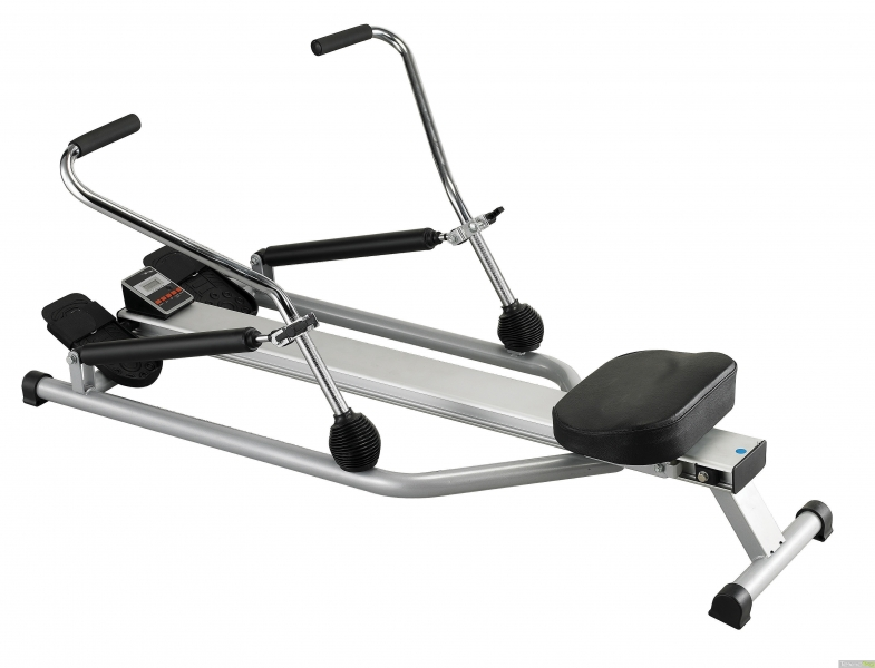 Iron Body 7406RR, grey