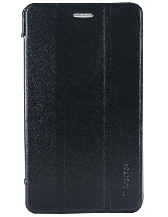 "Чехол IT Baggage ITHWT275-1 для Huawei MediaPad T2 7"", Black"