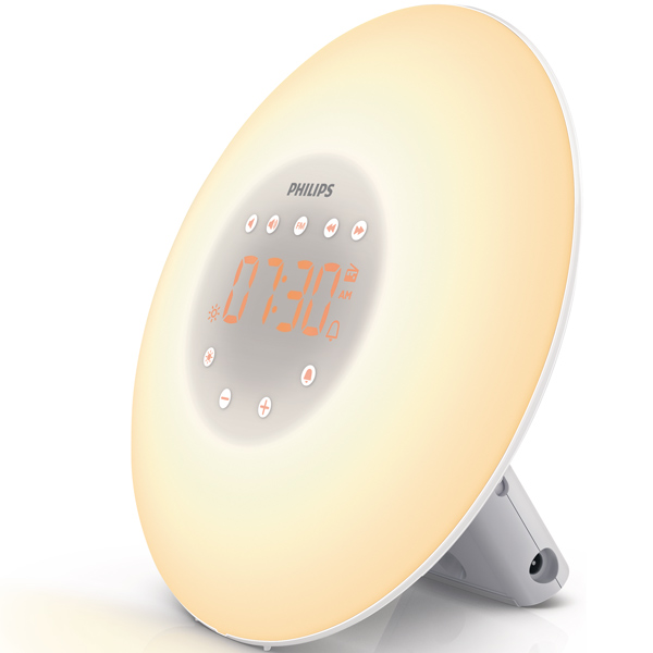 ��������� Philips Wake-Up Light HF3505, �������� HF3505/70