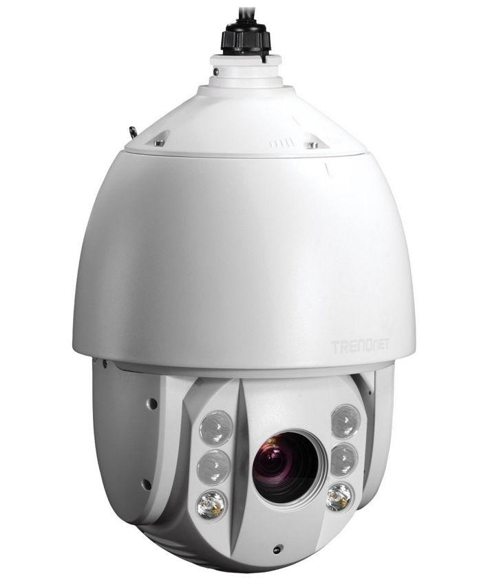 Камера видеонаблюдения TRENDnet TV-IP450PI