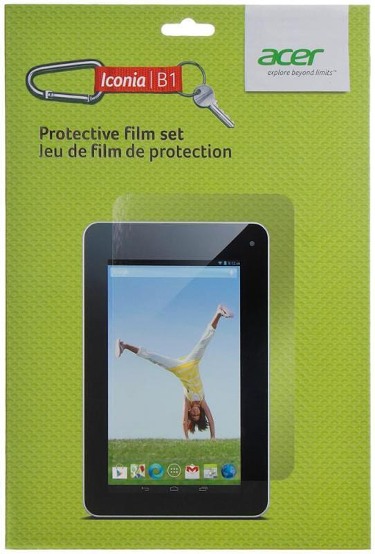 Защитная пленка Acer для Acer Iconia Tab B1-71X HP.FLM11.00C