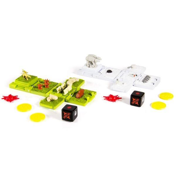 Spinmaster Боевые кубики