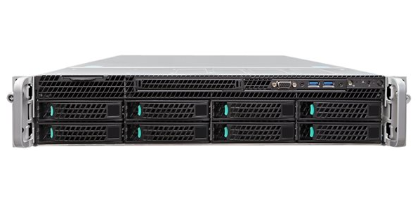 Серверная платформа Intel R2308WTTYSR R2308WTTYSR943829
