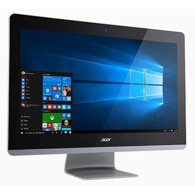 Acer Aspire Z3-715 (DQ.B30ER.001) - (Intel Core i5-6400T / 2.20 - 2.80 ГГц; 4 Гб; 1000 Гб; ODD - DVD-RW • Экран 23.8'' 1920x1080; Intel HD 530 • LAN 10-1000 Мбит/с; Wi-Fi 802.11 b/g/n; Bluetooth 4.0 • MS Windows 10)