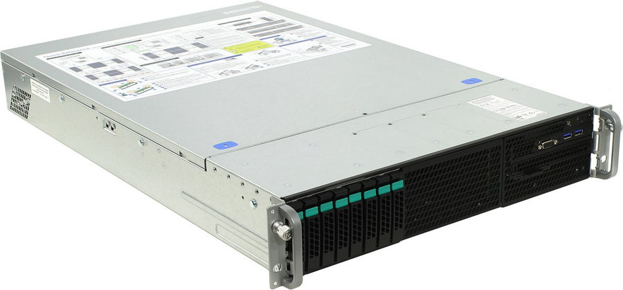 Серверная платформа Intel R2208WTTYC1R R2208WTTYC1R943828