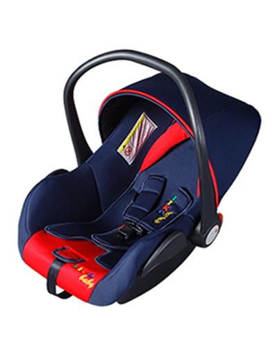 ���������� ������ 0+ (0-13 ��) Liko Baby LB-321 B, red-blue