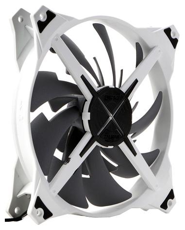 Вентилятор корпусной Zalman ZM-DF14BL