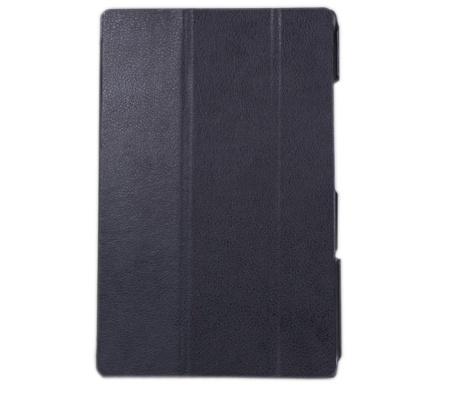 Skinbox ultra slim case (для Sony Tablet Z2), P-S-008, черный - (для экрана 10.1; черный • назначение - Sony Tablet Z2)