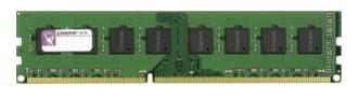 Оперативная память DDR3 8192Mb 1600Mhz KVR16N11H/8