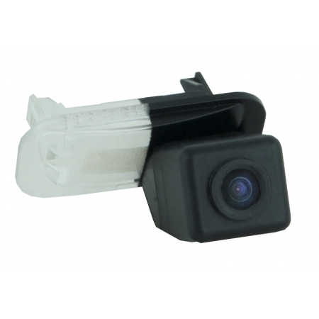 Камера заднего вида Intro VDC-091 для Mercedes B200, A160