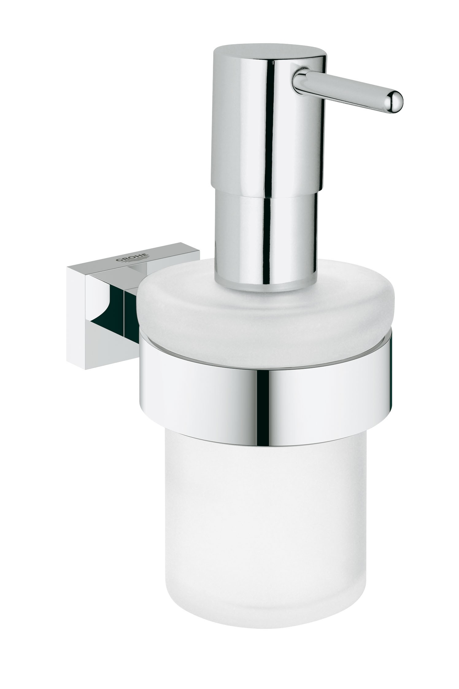 Grohe 40756001 Essentials Cube, хром (40756001)